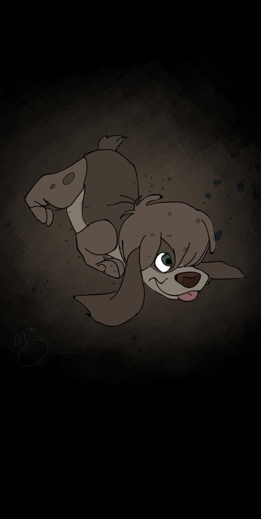 Pooka Anastasia (animated film - mellyza | ello