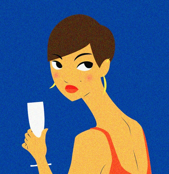 illustration, characterdesign - camillelily | ello