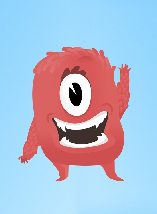 MONSTER - monster, monsters, characterdesign - nihokrauss | ello