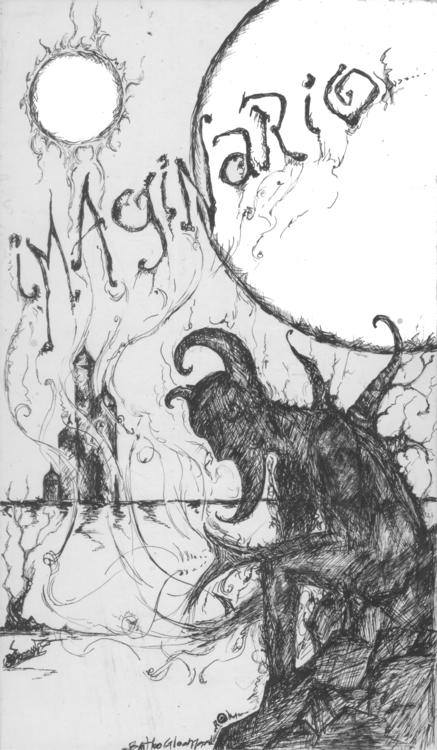 Imaginario - batkogloom | ello