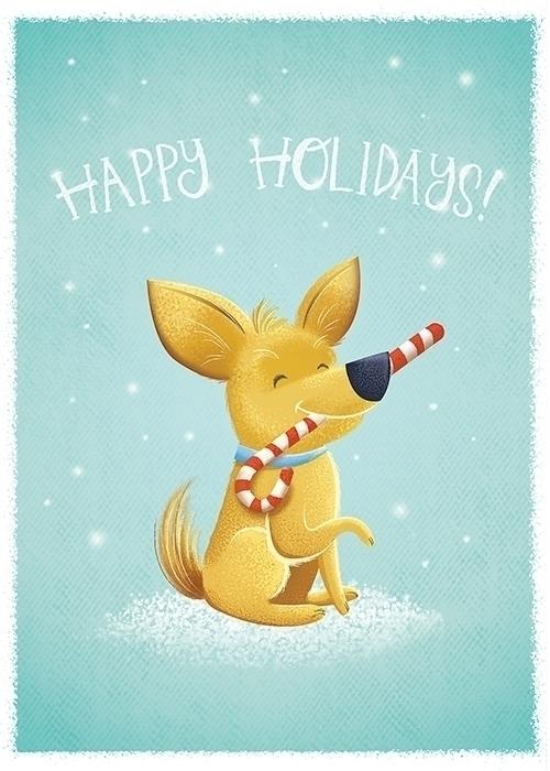 Happy Holidays - laurenpatterson - laurenpatterson-9763 | ello
