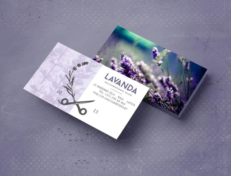 Beauty Salon Lavanda - ekaterinaezhova | ello