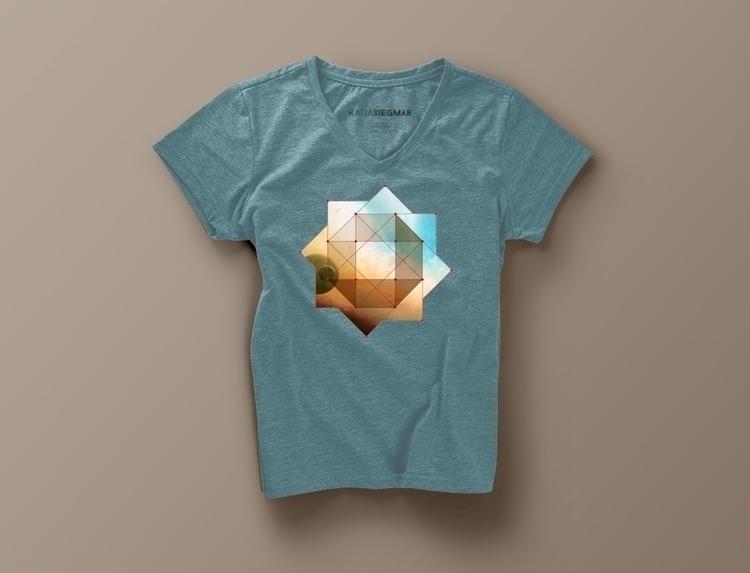 Tshirt design - ekaterinaezhova | ello