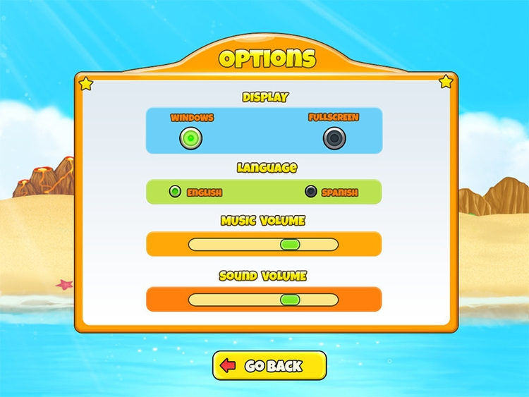 Options - ikigames,nagiq2,illustration,videogame,games,word - xklibur | ello