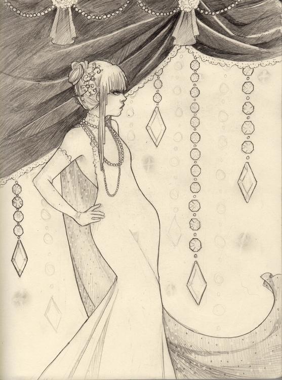 Diamonds - diamonds, fashion, elegant - shanalikeanna   ello