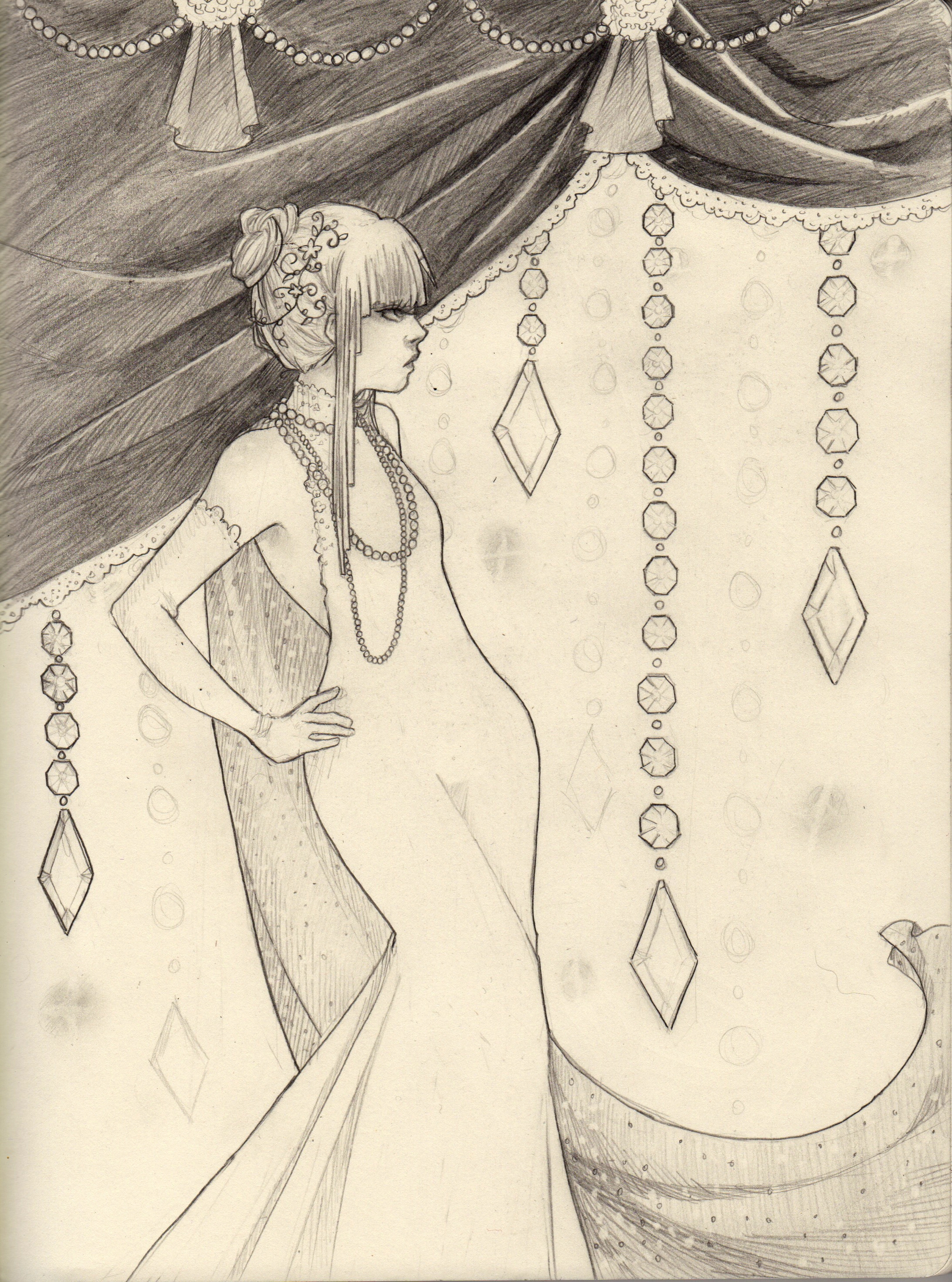 Diamonds - diamonds, fashion, elegant - shanalikeanna | ello