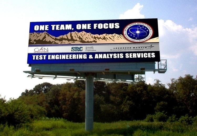 Billboard Design Lockheed Marti - tobinpilotte | ello
