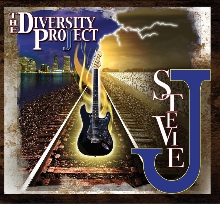 Stevie Album Cover - Illustrato - tobinpilotte   ello