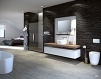 3d impression bathroom - 3dbathroom - axes-9510 | ello