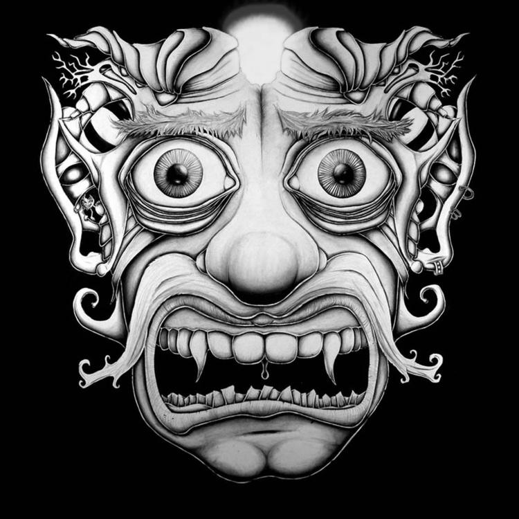 Creature Thinks Ugly 2013 - rob_e_don | ello