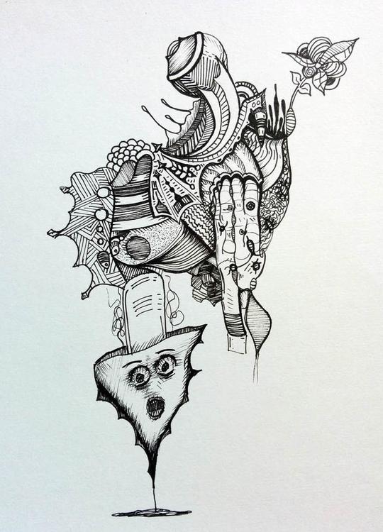 Doodle 2013 - rob_e_don | ello