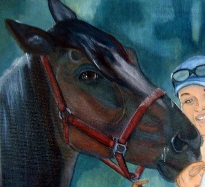 painting - kiwi-1078 | ello