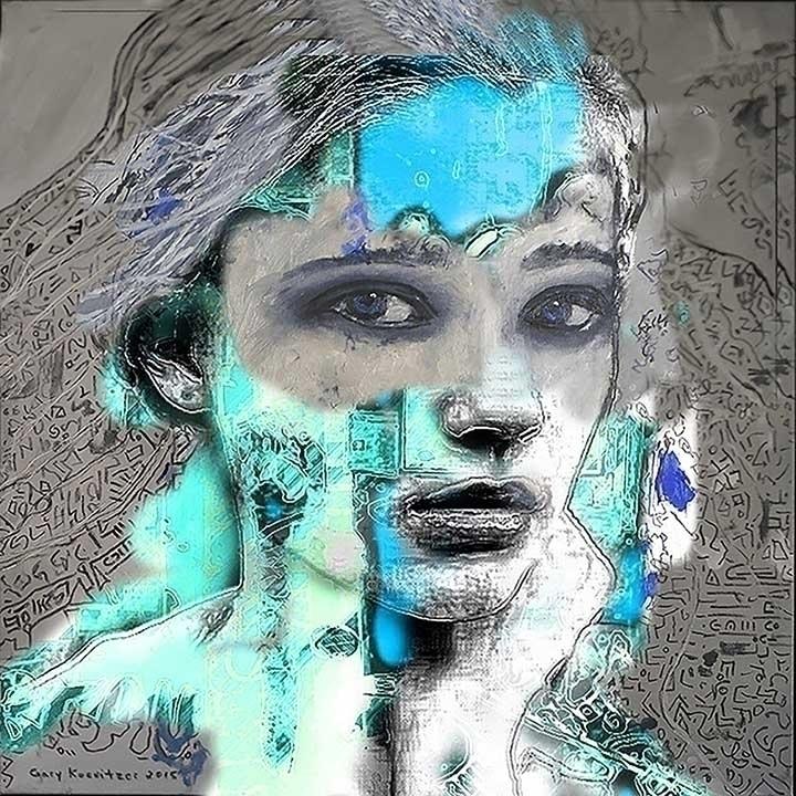 Curiosity - Art, oncanvas - koartpro | ello