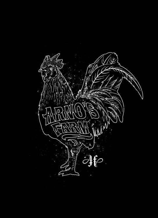 Farm Design Entry win - deadkid0018 | ello