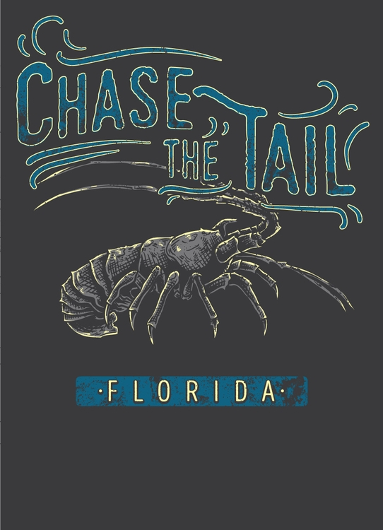 Chase Tail (Design Entry, win - deadkid0018 | ello