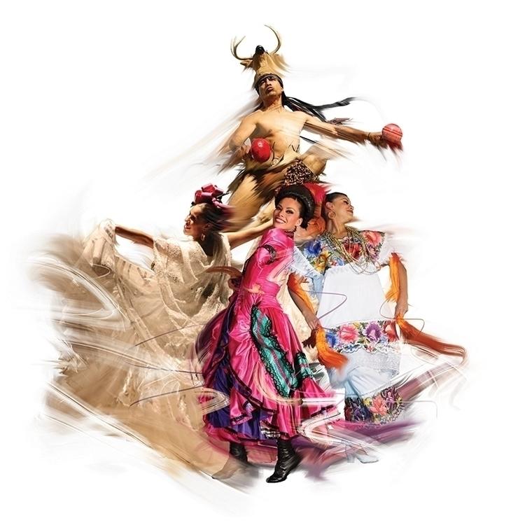 Ballet, 2014 Details - emiliogarciasalazarart - emilioartist | ello