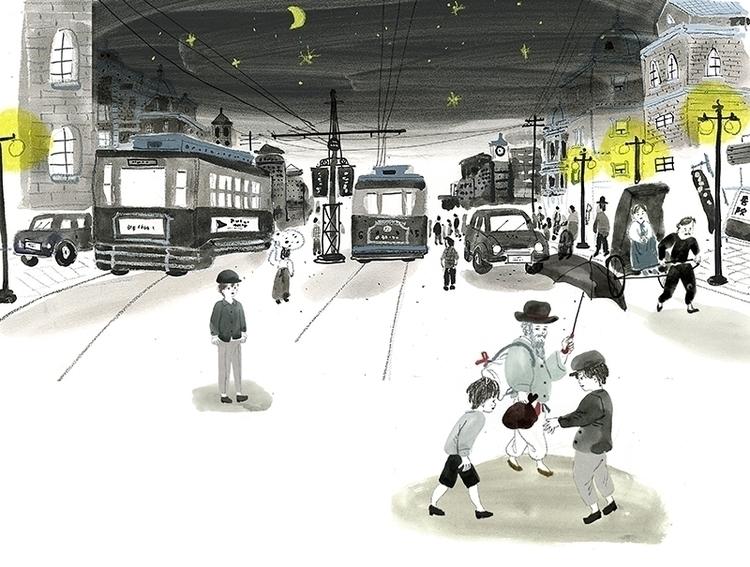 illustration, book - jungeun-9465 | ello