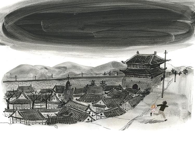 illustration, bookillustration - jungeun-9465 | ello