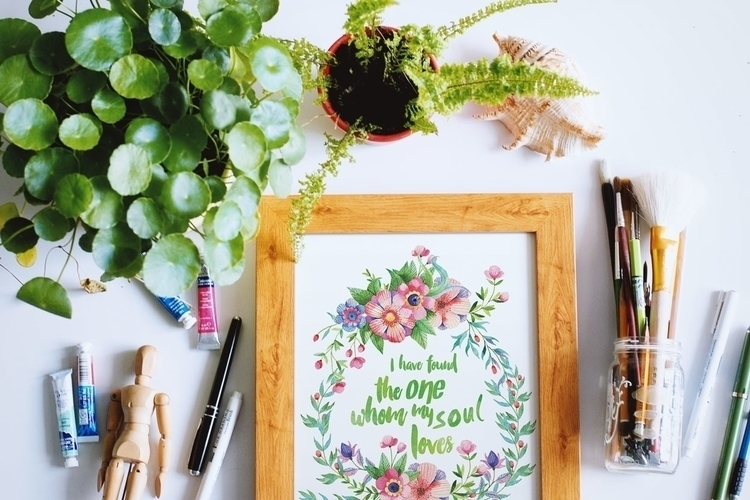 soul love.- Wedding print - weddingprint - judynguyen-5846   ello