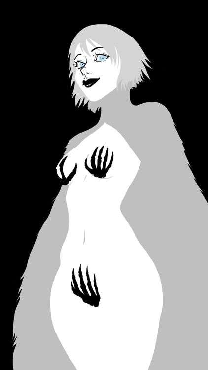 manga, anime, shapes, minimalist - fredericoescorsin | ello