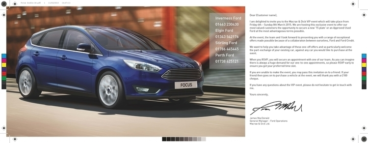 VIP Direct Mail Ford - michaelcook-9580 | ello