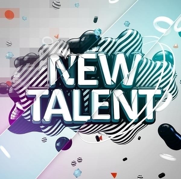 Talent - illustration, design, 3d - nvil | ello