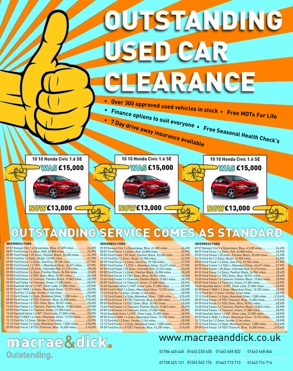 Outstanding Car Press Ad - michaelcook-9580 | ello