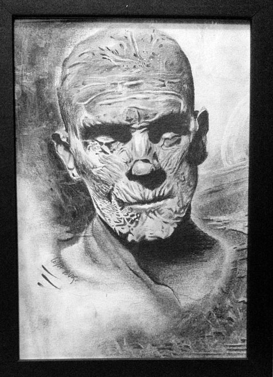 Mummy - Sombras collection, 201 - leylabuk | ello