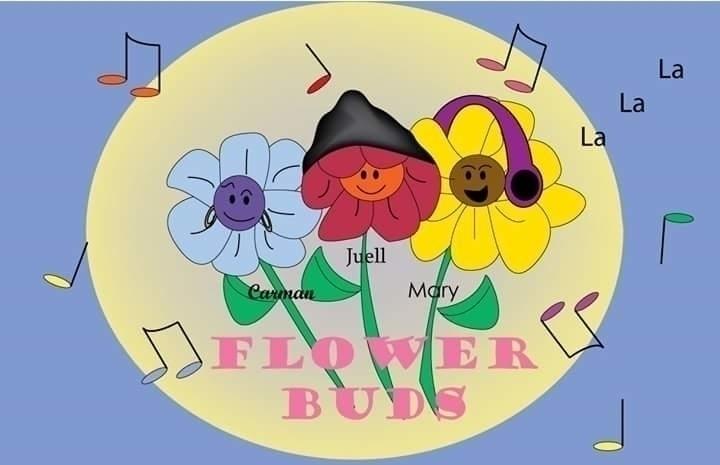 Flower Buds - illustration, conceptart - carmanpashawn | ello