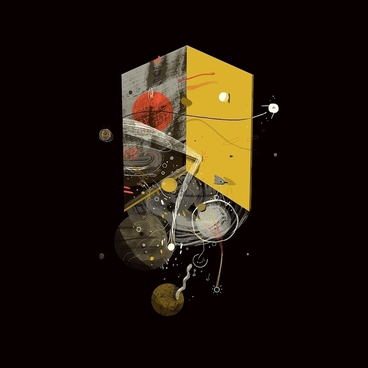 Image Voyage - bookillustration - mollymendoza | ello