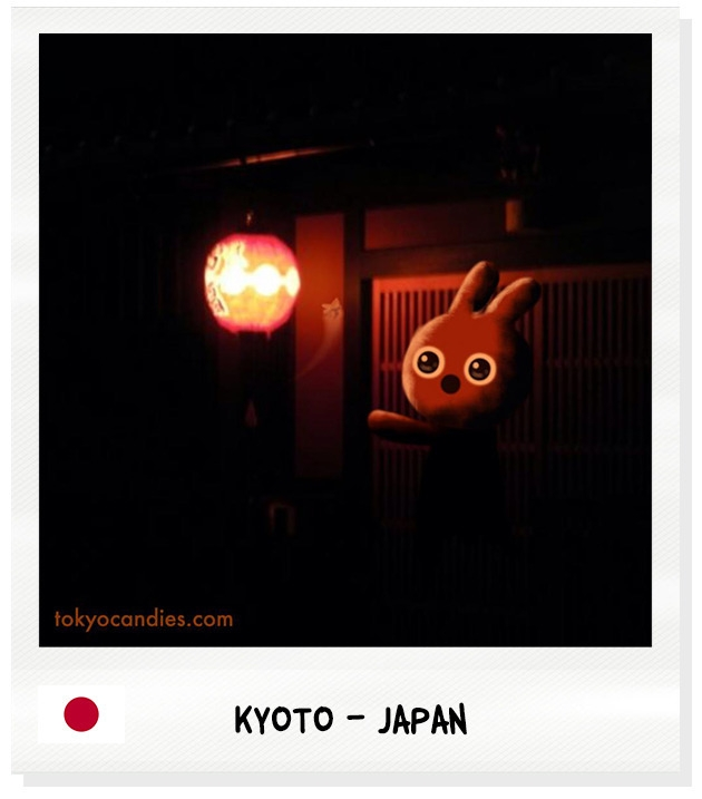 kyoto, japan, light, lantern - tokyocandies-1186 | ello