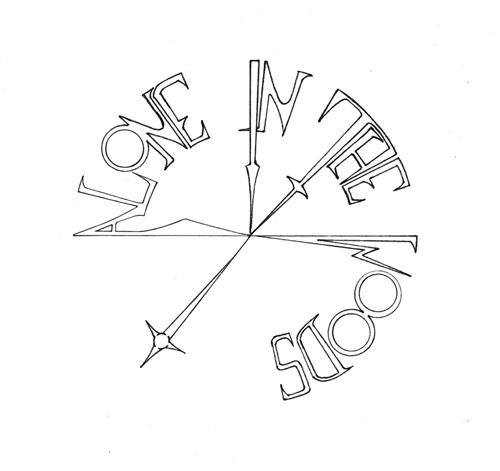 spine logo - illustration - thecreativefish | ello