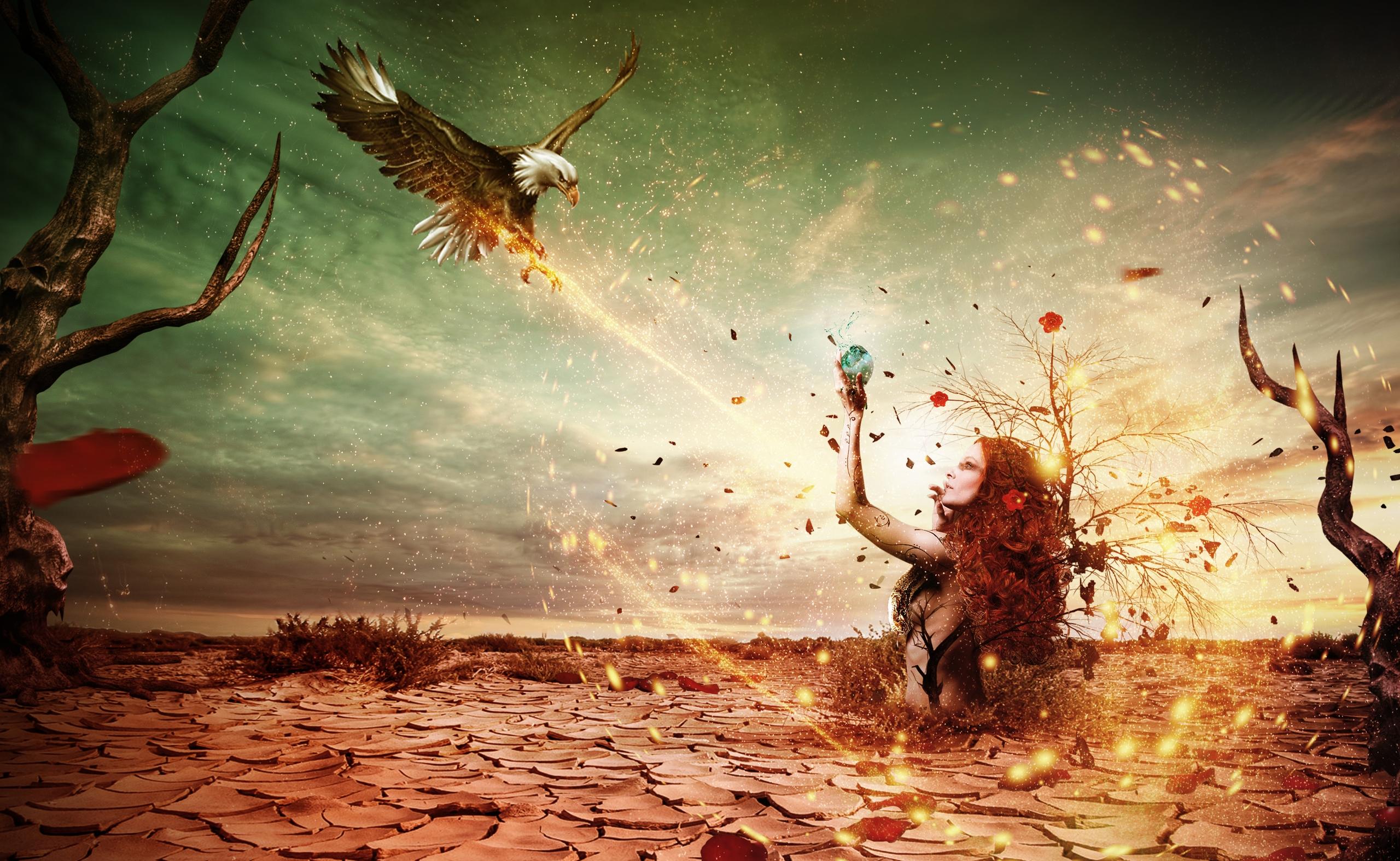 Heart Earth, inspiration wonder - jennyr_dg | ello
