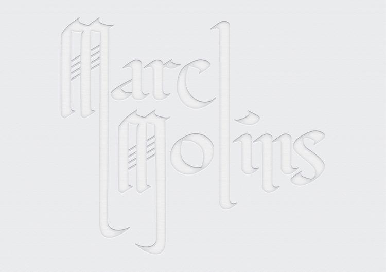 Marc Molins Lettering - lettering - marcmolins93 | ello