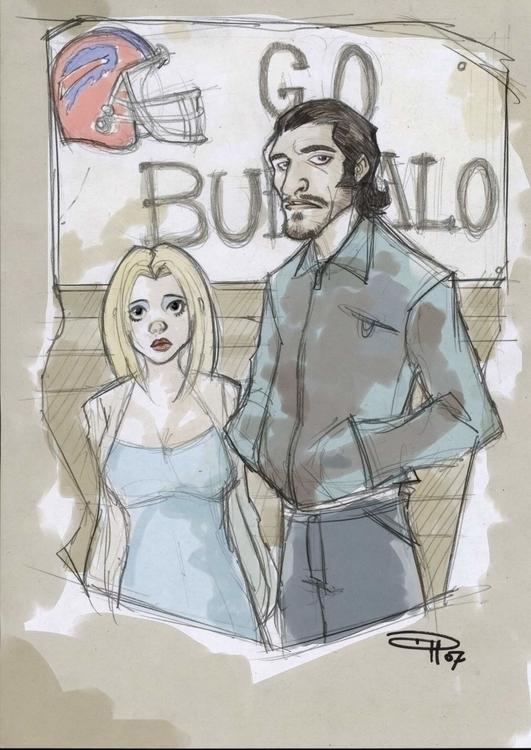 Buffalo '66 - buffalo66, vincentgallo - denismedri | ello