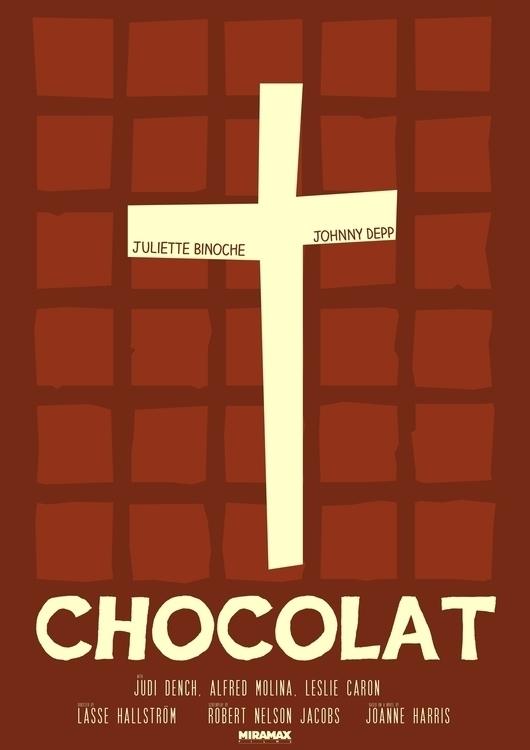 Chocolat - chocolate, johnnydepp - steve-2038 | ello