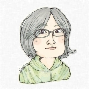 rei harakami - portrait - humi-1480 | ello