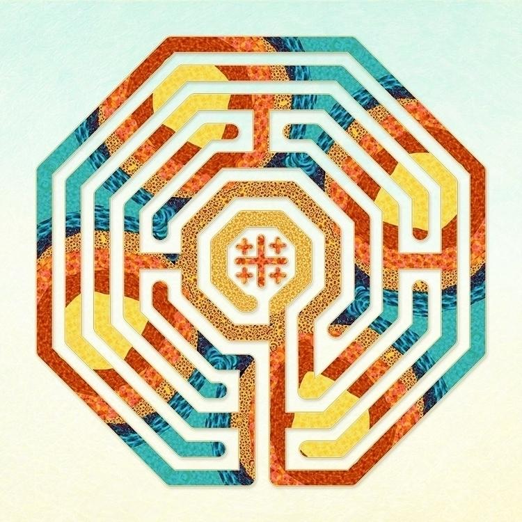 Cologne - Summer labyrinth desi - nancyaurandhumpf   ello