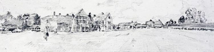AGWW monoprint, Dorset - dorset - edwardlodge | ello