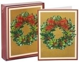 printed Christmas cards - karenkluglein | ello