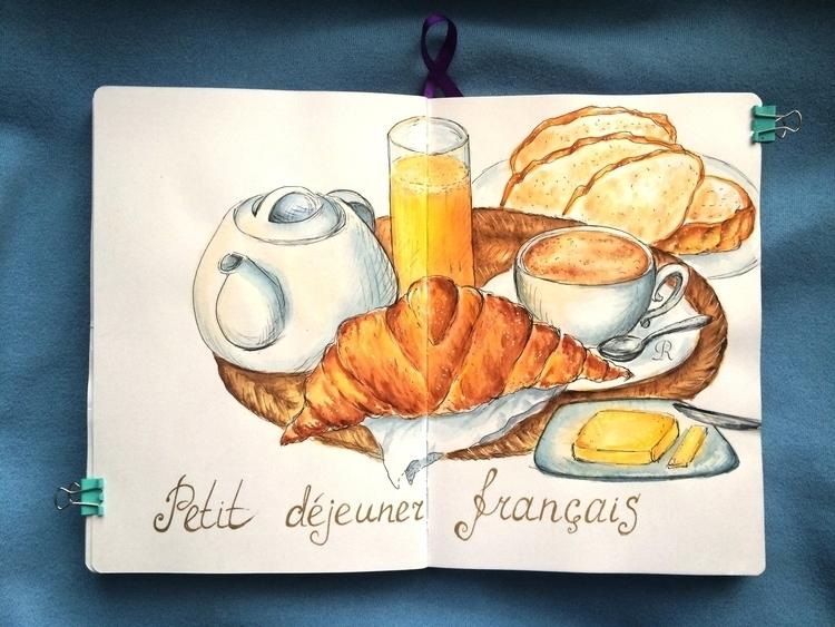 12 - illustration, painting, drawing - katrinity-1318   ello