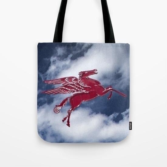 Pegasus Sky tote! full color im - voirlisa | ello