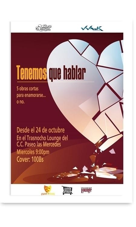 theatre, theaterposter, posterdesign - jav4746 | ello