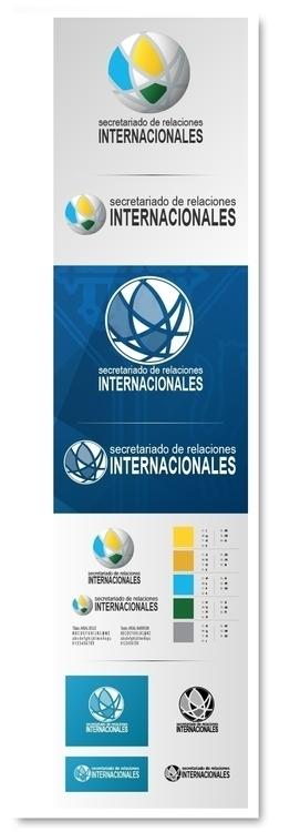 Las Nubes Blueberry logo - logodesign - jav4746 | ello