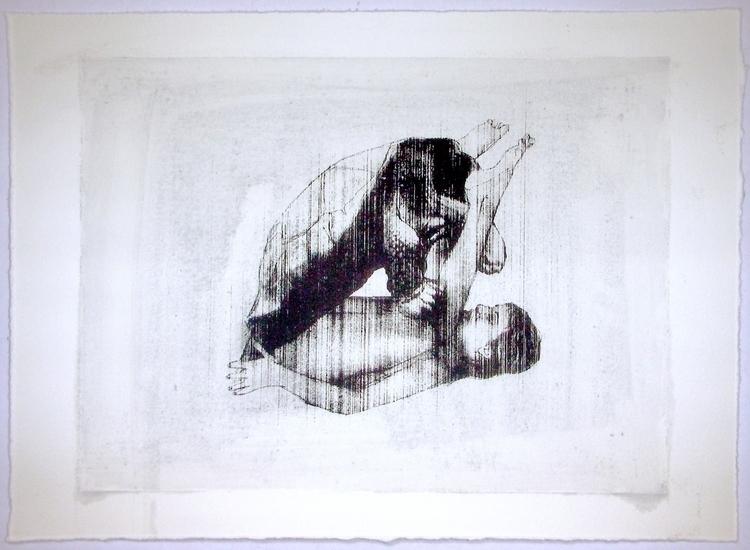 pornironici / gymprint/ 2013 - sararambaldi | ello