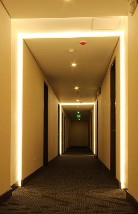 Hotel floor - interior, interiordesign - mrfidalgo-1386 | ello