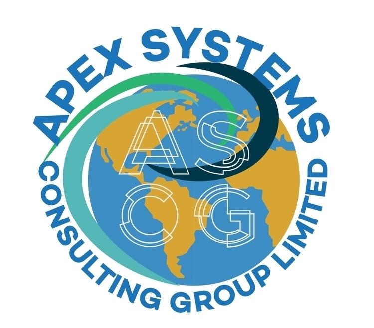 Apex System Consulting Group - illustration - nicben | ello