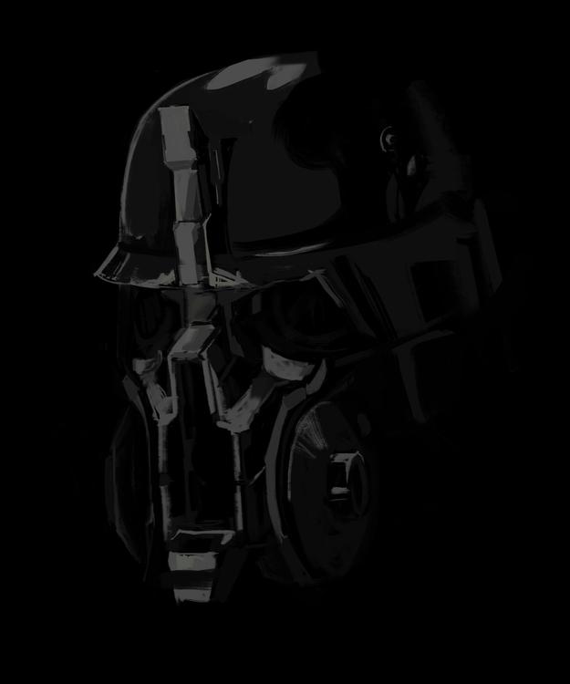 German soldier; 2WW concept hel - gornak | ello