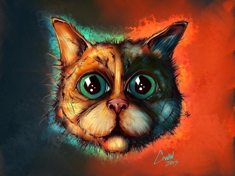 Cat3 - kcowan | ello