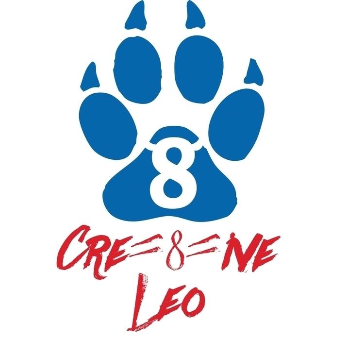 Cre-8-ive Leo - illustration, design - nicben | ello